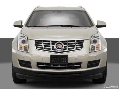 2016 cadillac srx luxury collection pictures videos kelley blue book. Black Bedroom Furniture Sets. Home Design Ideas