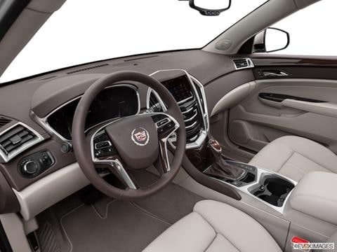2016 cadillac srx luxury collection pictures videos. Black Bedroom Furniture Sets. Home Design Ideas