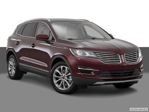 2016 lincoln mkc premiere pictures videos kelley blue book. Black Bedroom Furniture Sets. Home Design Ideas