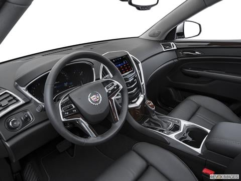 2016 cadillac srx performance collection pictures videos. Black Bedroom Furniture Sets. Home Design Ideas