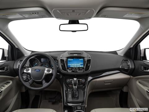 2016 ford escape titanium pictures videos kelley blue book. Black Bedroom Furniture Sets. Home Design Ideas