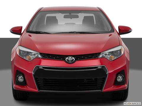 2016 toyota corolla s special edition pictures videos kelley blue book. Black Bedroom Furniture Sets. Home Design Ideas