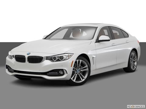 2017 bmw 4 series pricing ratings reviews kelley blue book. Black Bedroom Furniture Sets. Home Design Ideas