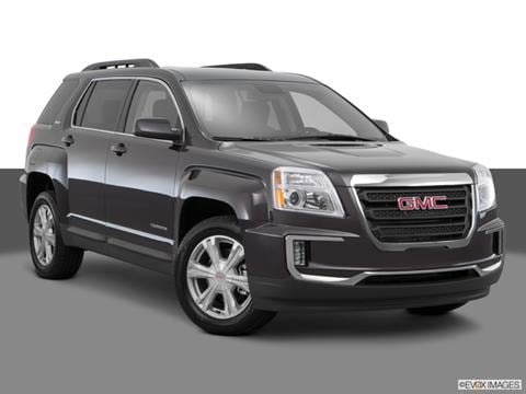 2016 gmc terrain sl pictures videos kelley blue book. Black Bedroom Furniture Sets. Home Design Ideas