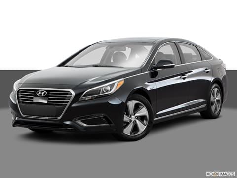 2017 hyundai sonata hybrid pricing ratings reviews kelley blue book. Black Bedroom Furniture Sets. Home Design Ideas