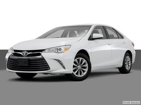 2017 toyota camry le pictures videos kelley blue book. Black Bedroom Furniture Sets. Home Design Ideas