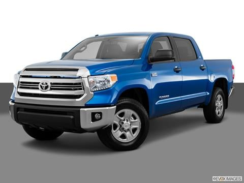 2017 toyota tundra crewmax pricing ratings reviews. Black Bedroom Furniture Sets. Home Design Ideas