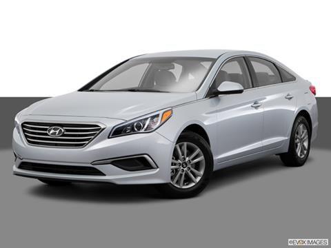 Hyundai Sonata Pricing Ratings Reviews Kelley Blue Book - Hyundai sonata invoice price