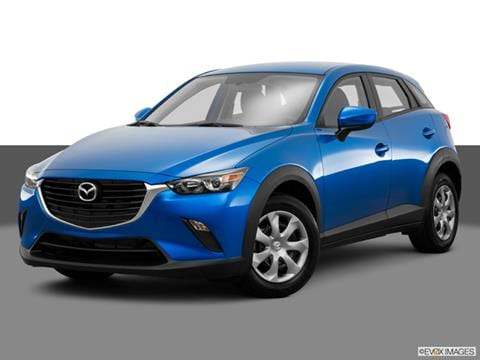 2017 mazda cx 3 pricing ratings reviews kelley blue book. Black Bedroom Furniture Sets. Home Design Ideas