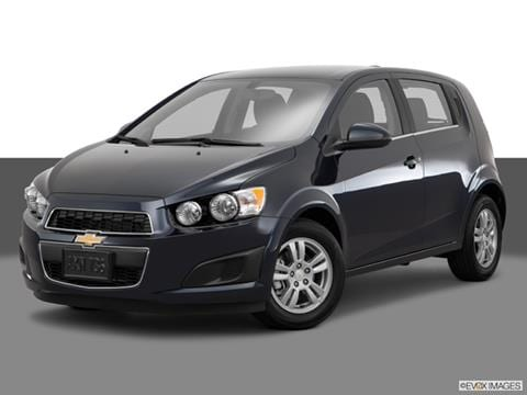 2016 chevrolet sonic lt pictures videos kelley blue book. Black Bedroom Furniture Sets. Home Design Ideas