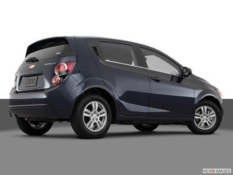 2016 chevrolet sonic ltz pictures videos kelley blue book. Black Bedroom Furniture Sets. Home Design Ideas