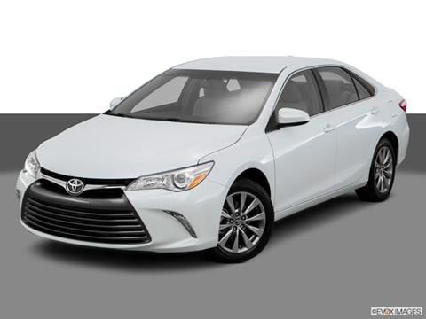 2016 toyota camry xle pictures videos kelley blue book. Black Bedroom Furniture Sets. Home Design Ideas