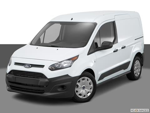 2017 ford transit connect cargo xl pictures & videos