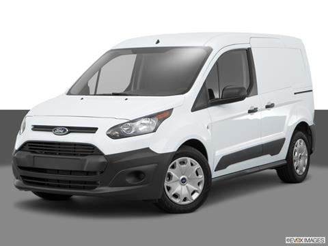 04bfc77f99 2018 Ford Transit Connect Cargo