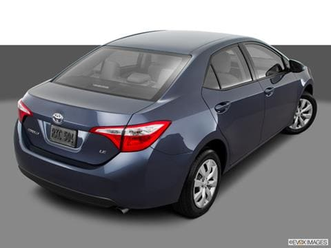 2017 toyota corolla le new car prices kelley blue book. Black Bedroom Furniture Sets. Home Design Ideas