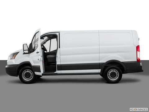2018 Ford Transit 150 Van Pricing Ratings Reviews Kelley Blue