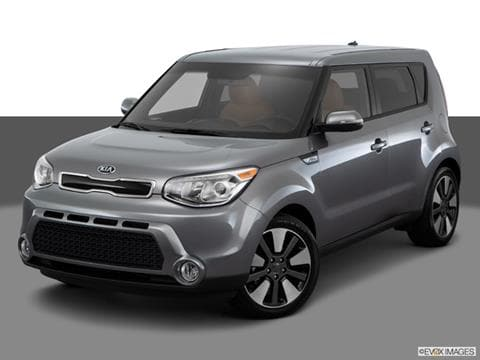 2016 Kia Soul Pictures Amp Videos Kelley Blue Book