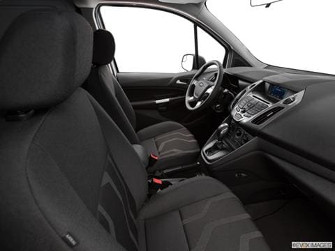 2016 Ford Transit Connect Cargo Xlt Pictures Videos Kelley Blue Book