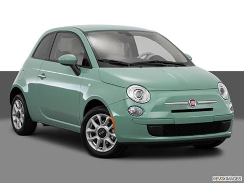 2016 fiat 500 easy pictures videos kelley blue book. Black Bedroom Furniture Sets. Home Design Ideas