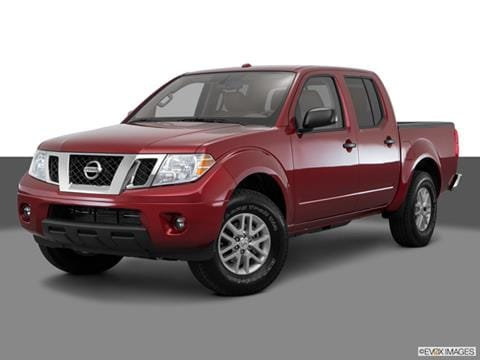 2017 nissan frontier crew cab pricing ratings reviews kelley blue book. Black Bedroom Furniture Sets. Home Design Ideas