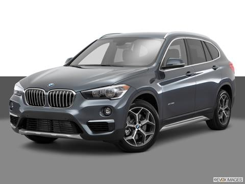 Edmunds bmw x1 review