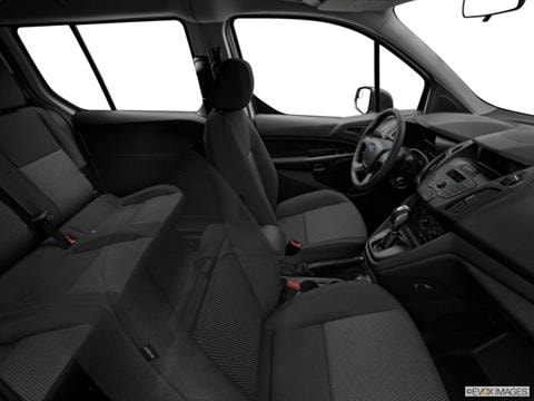 2016 Ford Transit Connect Passenger Xlt Pictures Videos Kelley Blue Book