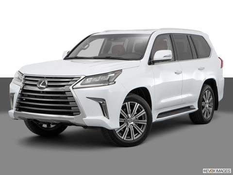 2017 lexus lx pricing ratings reviews kelley blue book. Black Bedroom Furniture Sets. Home Design Ideas