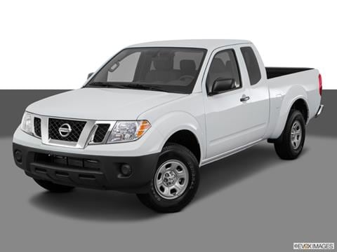 2017 nissan frontier king cab s pictures videos kelley blue book. Black Bedroom Furniture Sets. Home Design Ideas