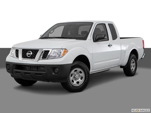Great 2017 Nissan Frontier King Cab