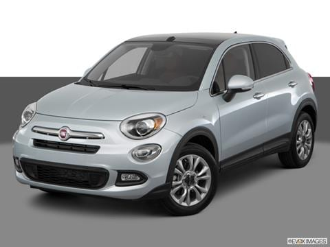2016 fiat 500x pop pictures videos kelley blue book. Black Bedroom Furniture Sets. Home Design Ideas
