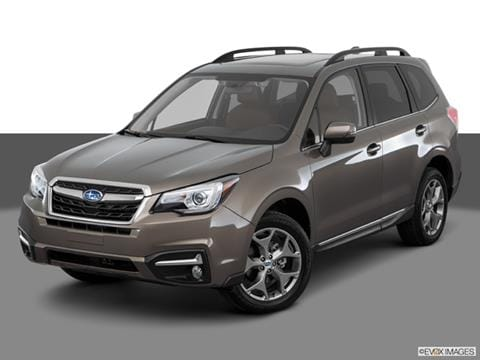 2017 subaru forester touring pictures videos. Black Bedroom Furniture Sets. Home Design Ideas