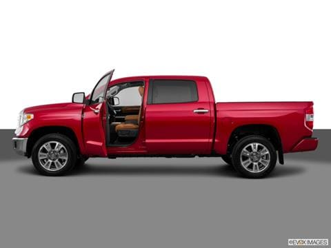 2017 Toyota Tundra Crewmax 1794 Edition Pictures Amp Videos
