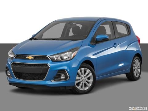2016 chevrolet spark 1lt pictures videos kelley blue book. Black Bedroom Furniture Sets. Home Design Ideas