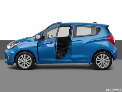 2016 chevrolet spark 2lt pictures videos kelley blue book. Black Bedroom Furniture Sets. Home Design Ideas