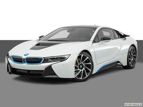 bmw i8 pricing ratings reviews kelley blue book. Black Bedroom Furniture Sets. Home Design Ideas