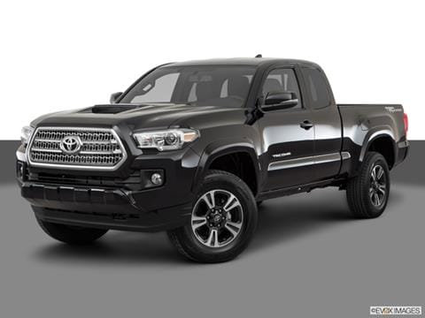 2018 toyota tacoma extended cab | best new cars for 2018