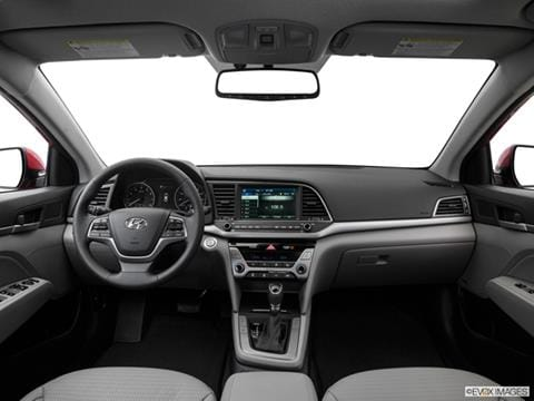 2017 Hyundai Elantra Limited Pictures Videos Kelley Blue Book