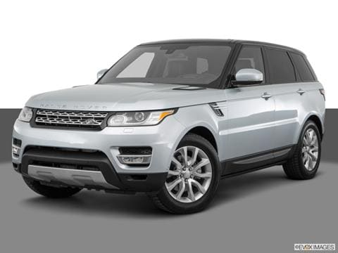 2017 land rover range rover sport pricing ratings. Black Bedroom Furniture Sets. Home Design Ideas