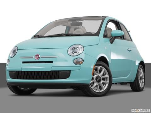 2016 fiat 500c lounge pictures videos kelley blue book. Black Bedroom Furniture Sets. Home Design Ideas
