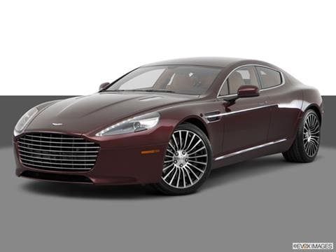 Aston Martin Rapide S Pricing Ratings Reviews Kelley - Aston martin rapide price