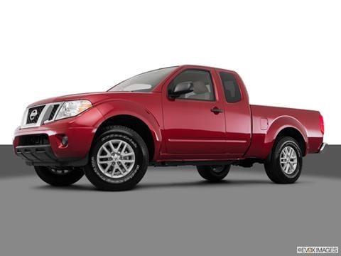 2016 nissan frontier king cab sv pictures videos kelley blue book. Black Bedroom Furniture Sets. Home Design Ideas