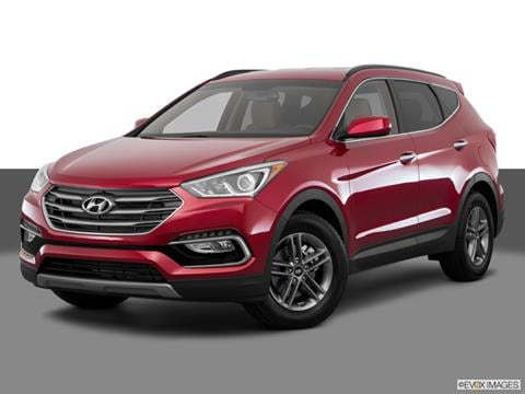 hyundai santa fe sport pricing ratings reviews kelley blue book. Black Bedroom Furniture Sets. Home Design Ideas