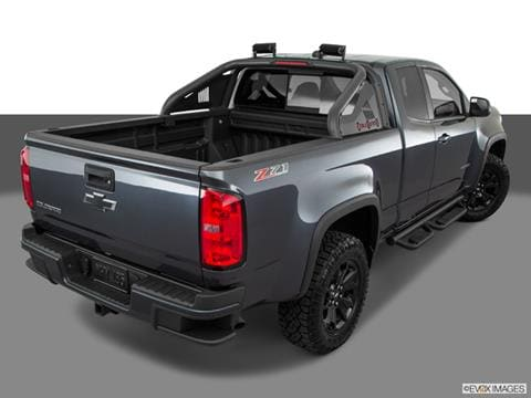 2016 chevrolet colorado extended cab z71 pictures videos kelley blue book. Black Bedroom Furniture Sets. Home Design Ideas