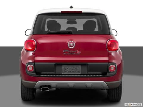 2016 fiat 500l trekking pictures videos kelley blue book. Black Bedroom Furniture Sets. Home Design Ideas