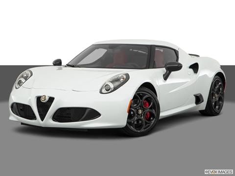 Alfa Romeo C Pricing Ratings Reviews Kelley Blue Book - Alfa romeo price range