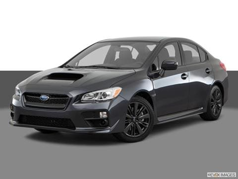 2017 subaru wrx pricing ratings reviews kelley blue book. Black Bedroom Furniture Sets. Home Design Ideas
