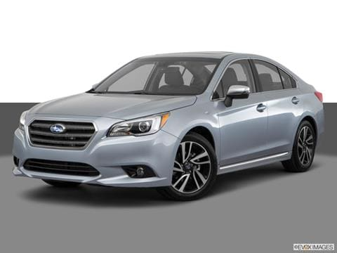 2017 Subaru Legacy Pricing Ratings Reviews Kelley Blue Book