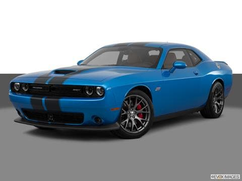 Photo Collection Dodge Challenger Hellcat Blue