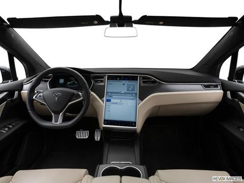 2016 Tesla Model X 75d Pictures Amp Videos Kelley Blue Book