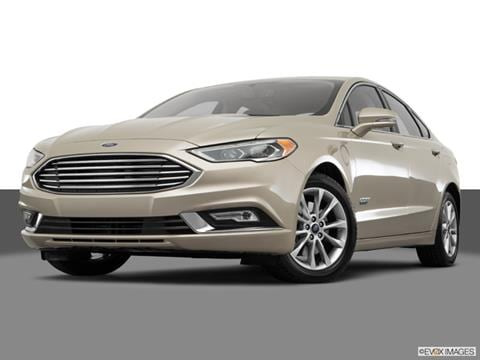 2017 ford fusion energi plug in hybrid titanium pictures videos kelley blue book. Black Bedroom Furniture Sets. Home Design Ideas